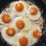 Frühstück auf der Kalchkendlalm